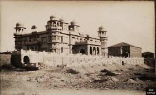 Haunted Places in Karachi