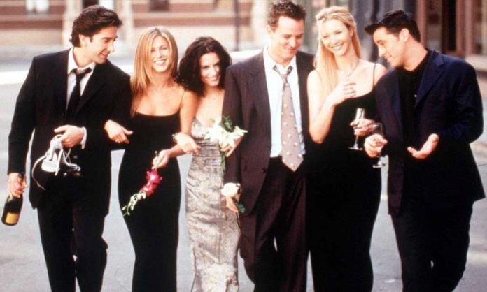 15 Friends Episodes