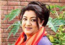Hina Dilpazeer divorce