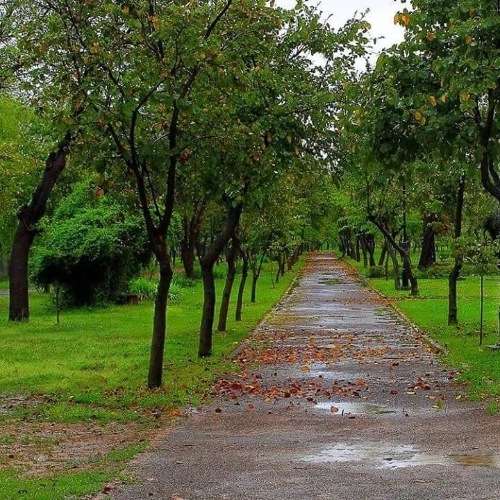 haunted places in islamabad