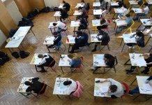 CIE Examinations
