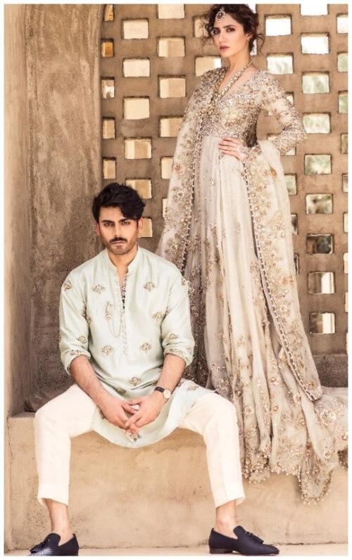Fawad Khan for SFK