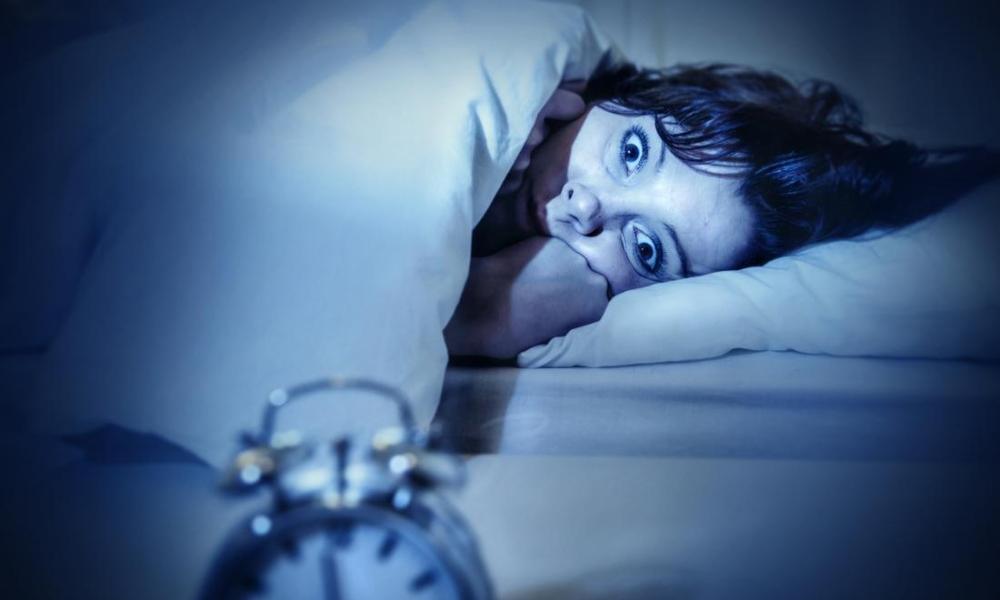 sleep paralyis
