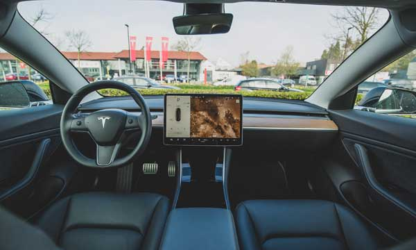 tesla technology