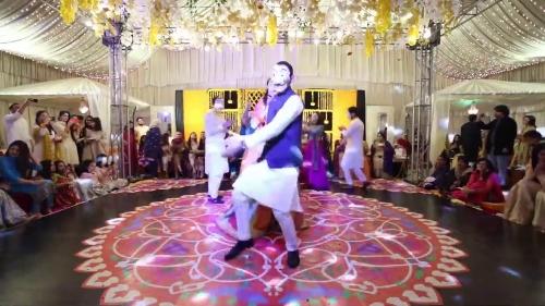 Bella ciao dance