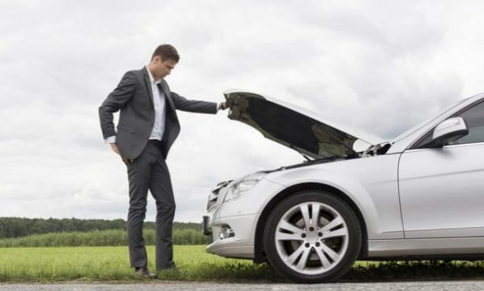 3 Signs To Know It's The Right Time To Replace Your Car!