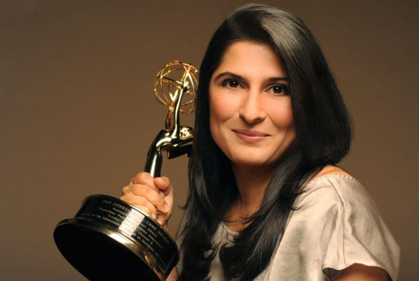 Sharmeen Obaid-Chinoy To Co-Direct Marvel's First Muslim Superhero