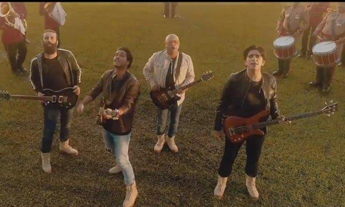 DG ISPR Releases New Song 'Har Ghari Tayyar Kamran' To Honor Our Heroes