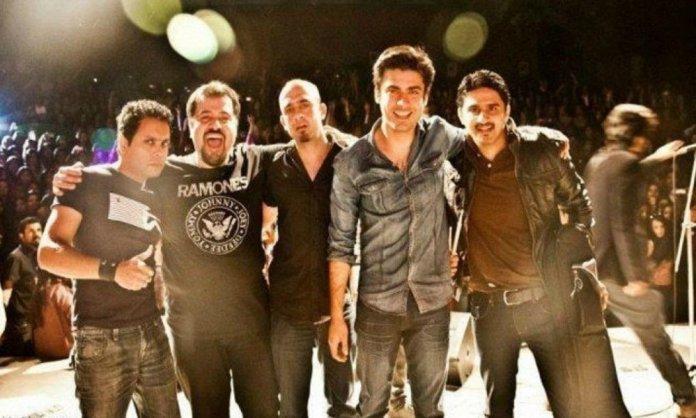 Old Pakistani bands