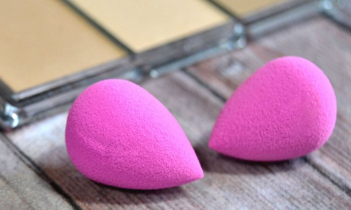 beauty blender alternatives