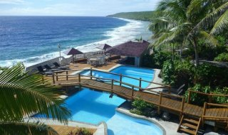 Matavai Resort - Niue Island