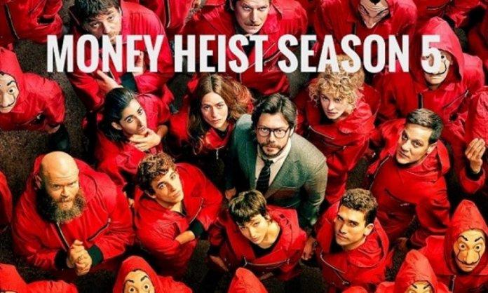 Money Heist Season 5: Will Tokyo Be The Only Survivor?