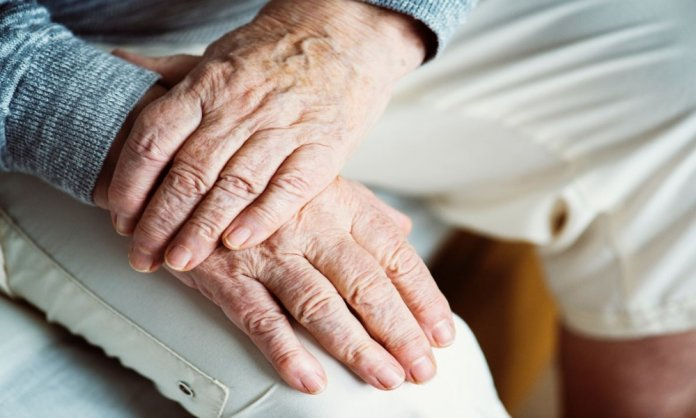Myths About Ageing