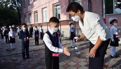 schools in coronavirus