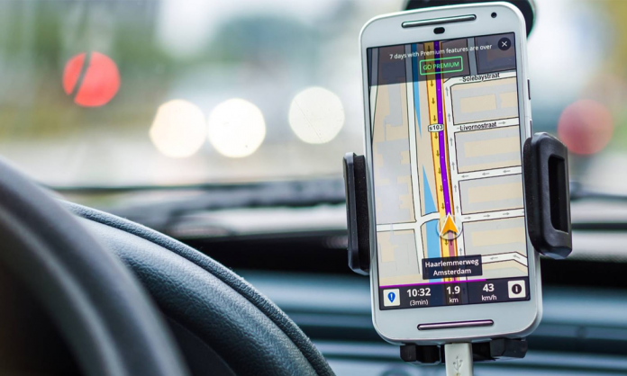 smartphone apps for car owners