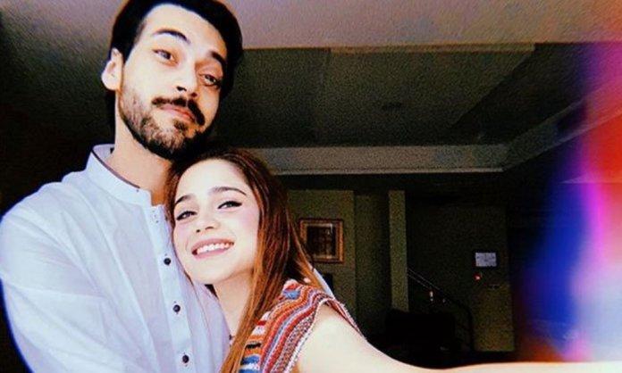 Aima Baig Confesses To Dating Shahbaz Sigri