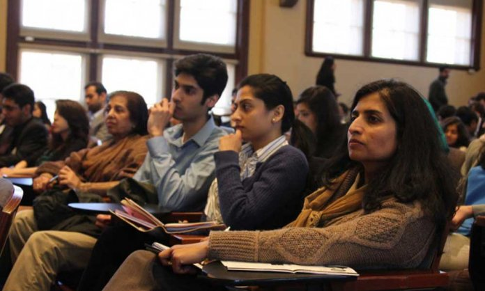 university going students