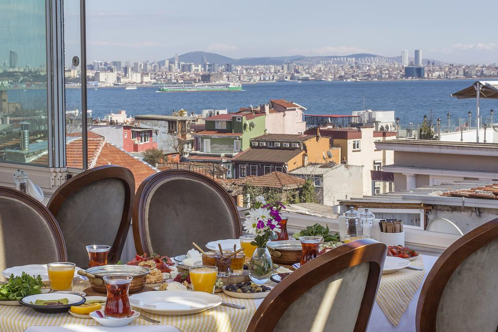 affordable hotels in Istanbul