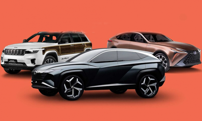 5 Of The Best SUVs To Look Forward To In 2021-22