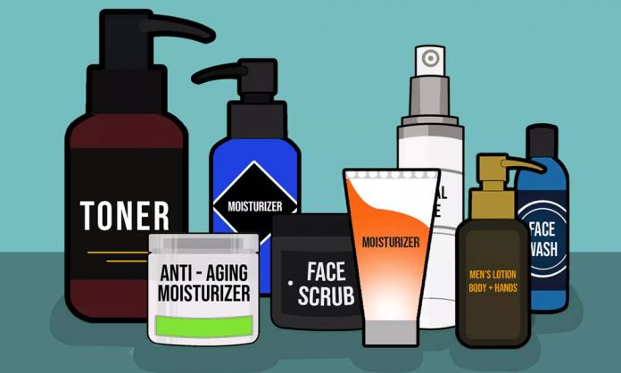 6 Best Skincare And Grooming Brands For Men In Pakistan