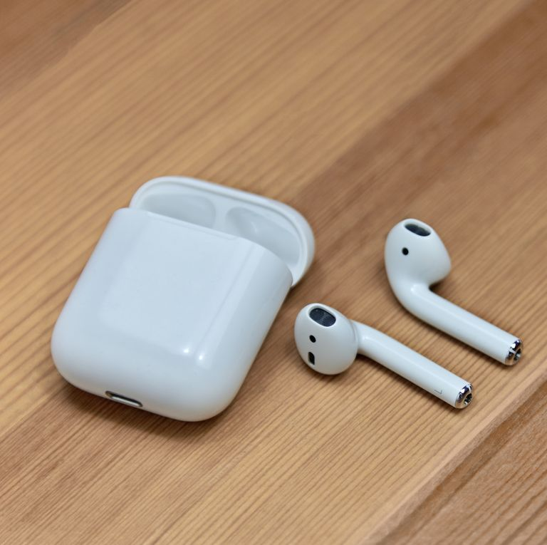 Products AirPods