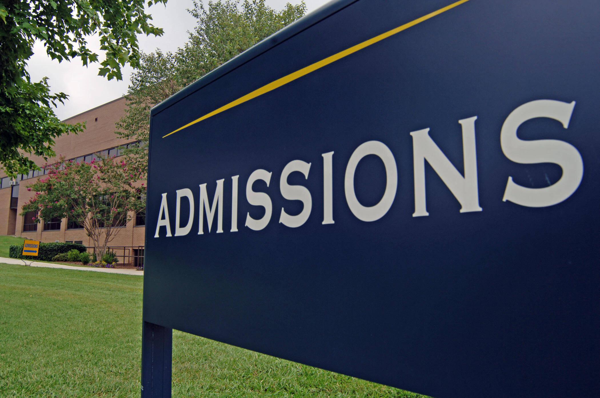 UAP Admissions