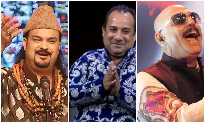sufi singers