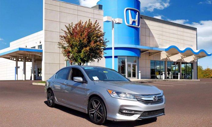 Budget-Friendly-Honda-Cars