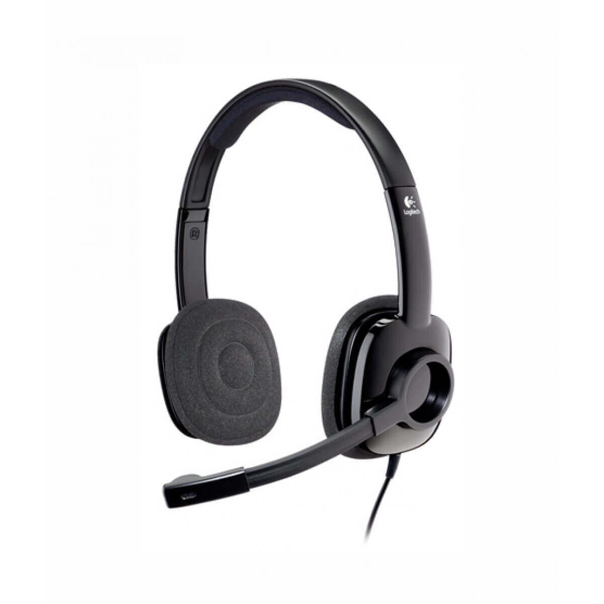 Logitech Cheap Headphone