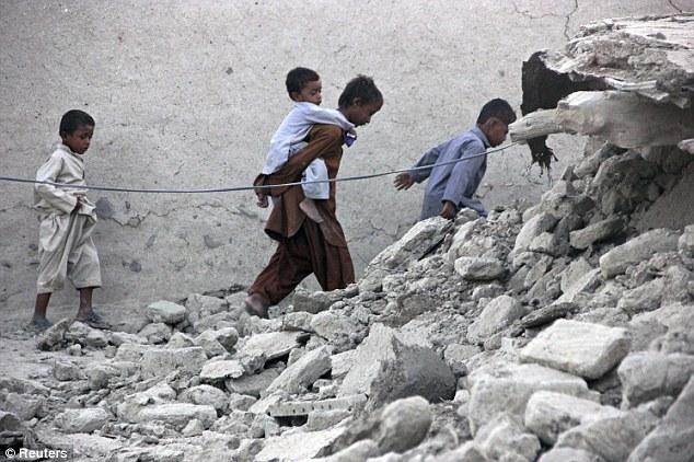 2013 Earthquakes