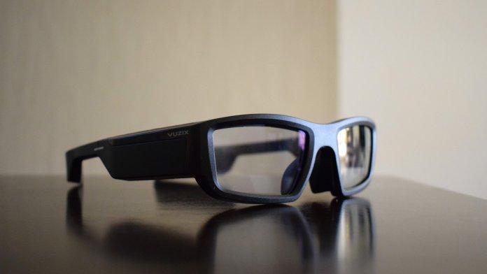 smart glasses 2020