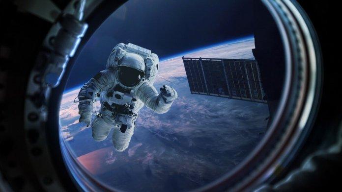 NASA Launches Microgravity Toilet