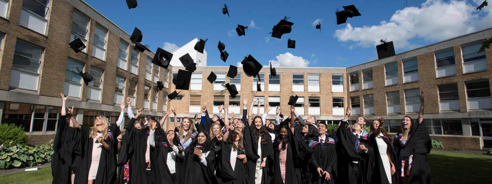 HEC Recognized University