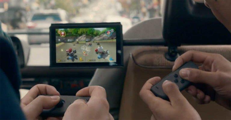 Joy con Nintendo