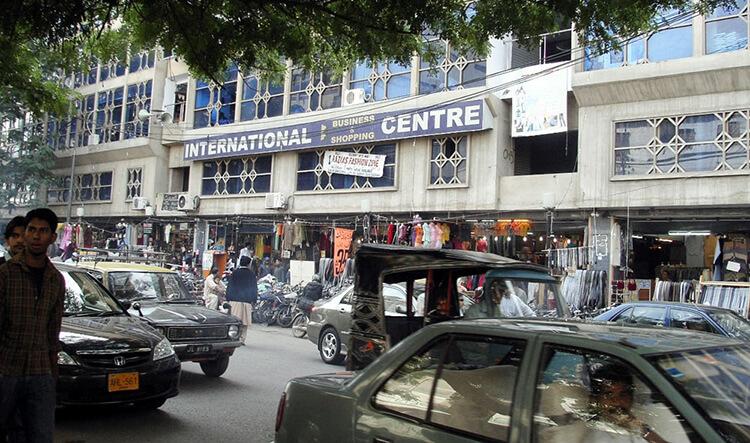 Zainab Market Cost