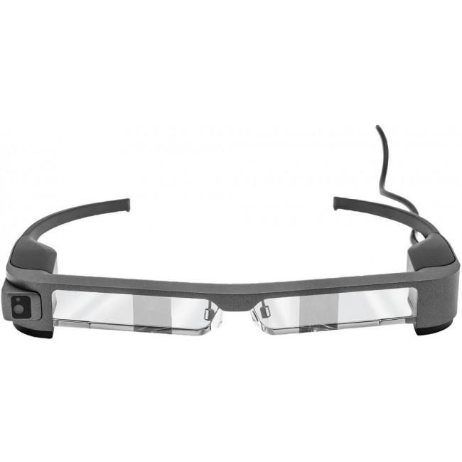 Smart glasses drone use