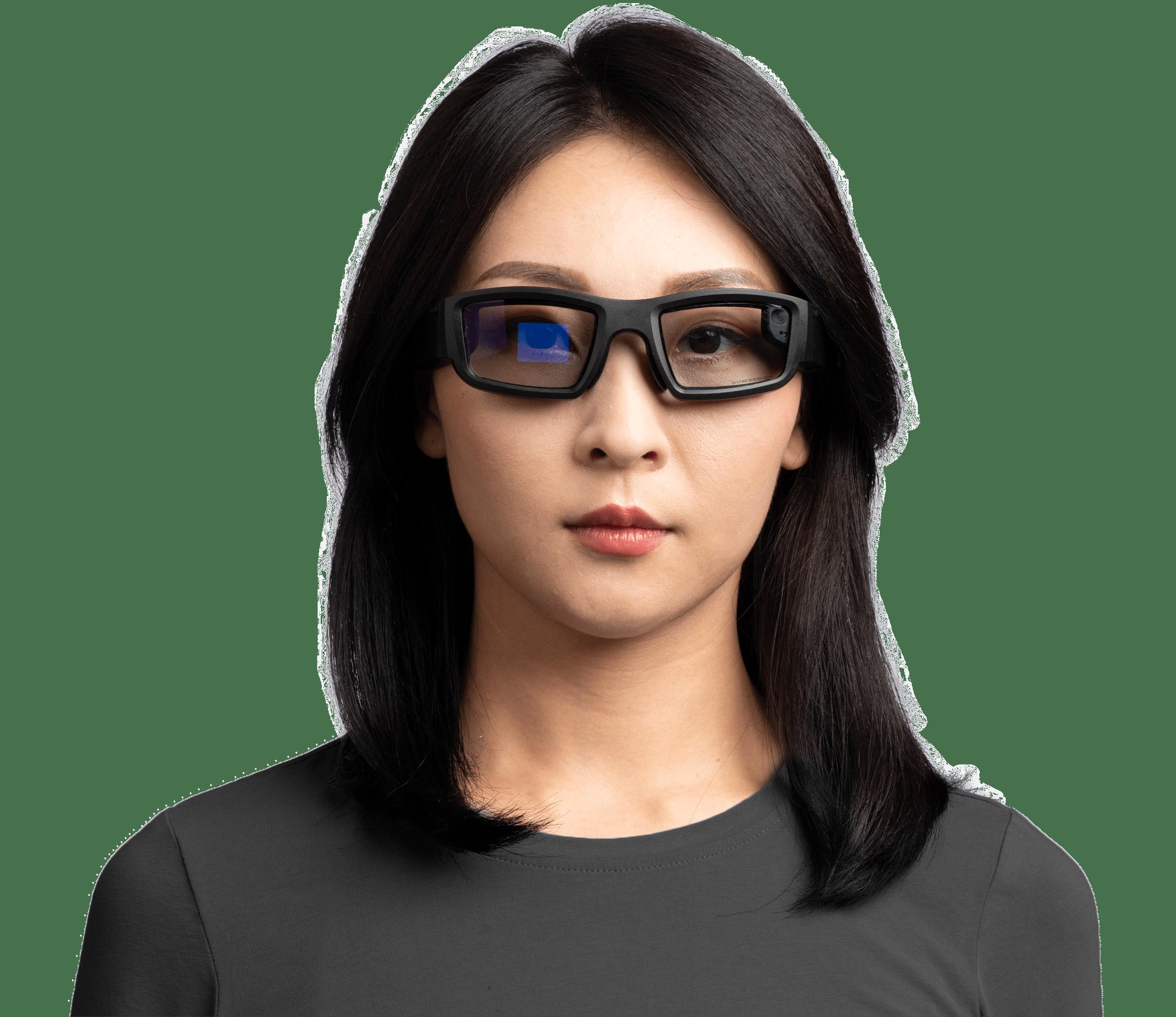 Smart vuzix Blade glass