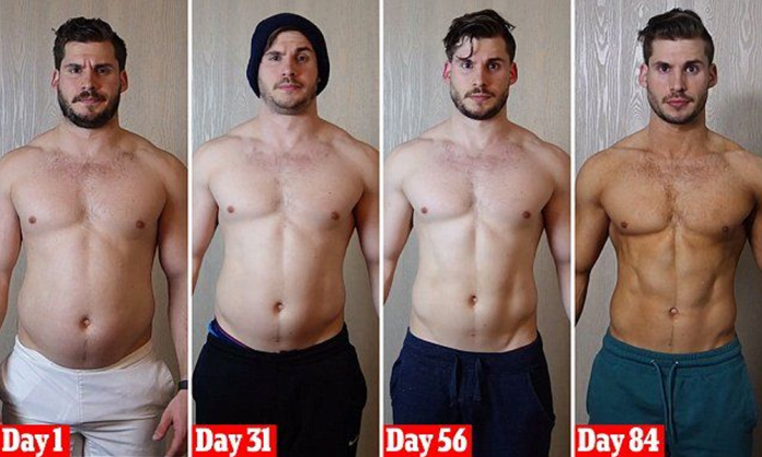 Weight Loss Or Muscle Gain: Everything You Need To Know