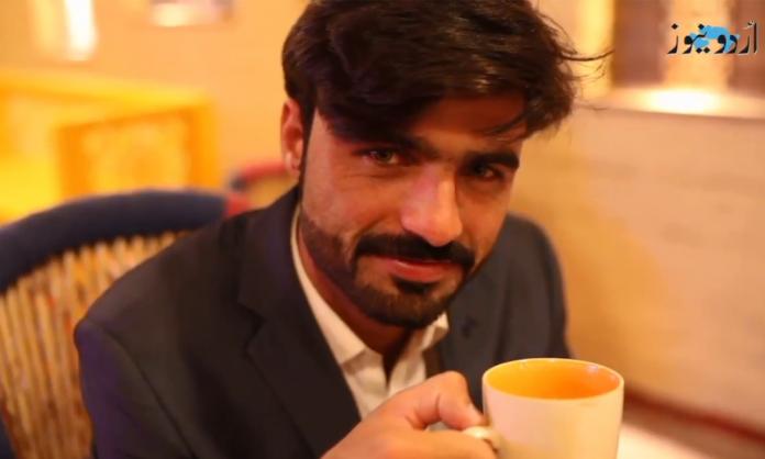 arshad khan chai wala
