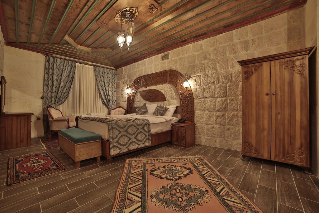 Affordable Hotels In Cappadoccia