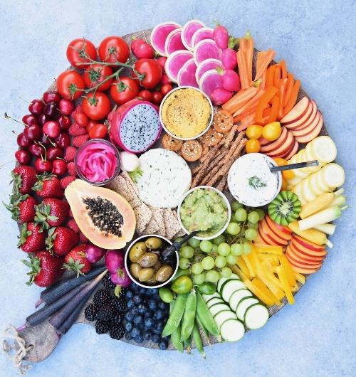 peel fruits vegetables