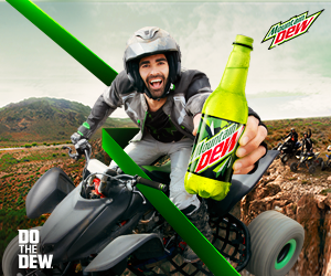 Mountain Dew Pakistan