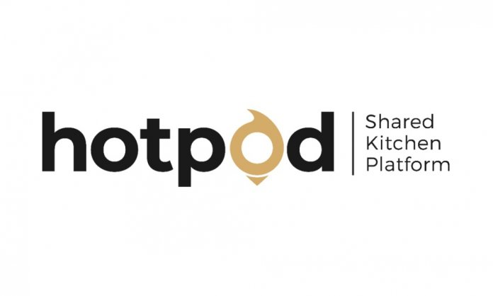 HOTPOD launched
