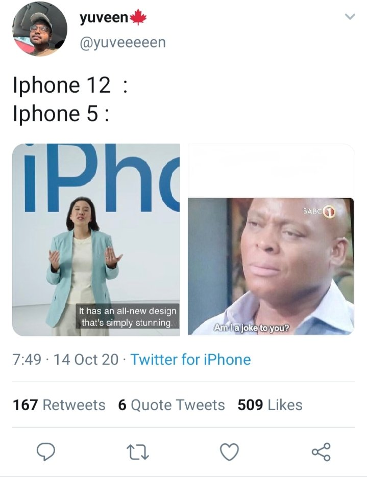 Apple launch iPhone