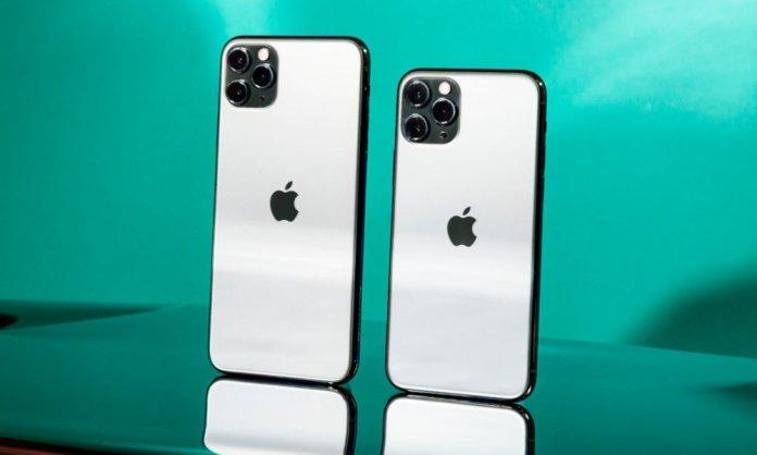 iPhone 12 vs pro max