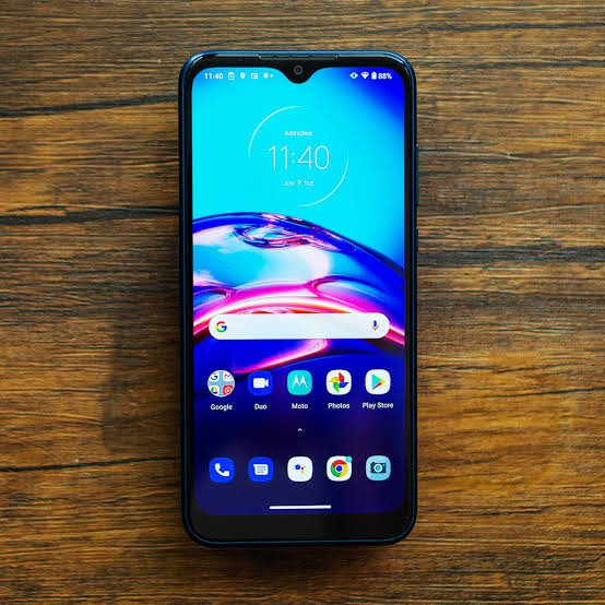Motorola Budget Smartphone