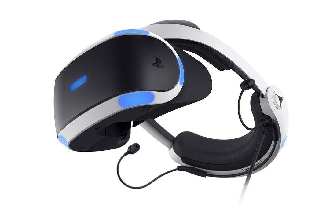 Virtual Reality gaming 5
