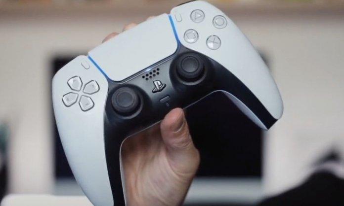 PS5 updates