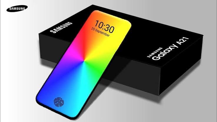 Budget Samsung phone