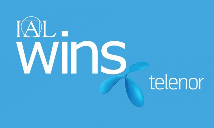 Telenor IAL Saatchi & Saatchi